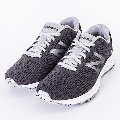 New Balance-女慢跑鞋WARISRB1-黑灰