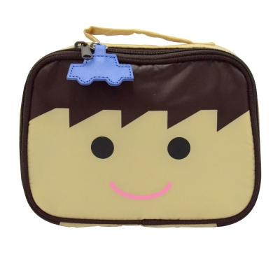 日本Hanna Hula-多用途隨身包-可裝衣物/尿片(弟弟)