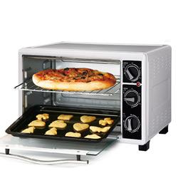 鍋寶 大容量26L雙溫控炫風電烤箱(OV-2600-D)