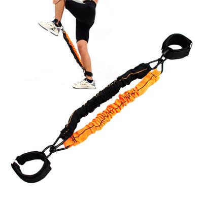 山司伯特--手足彈力組繩(60磅)