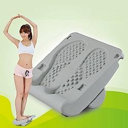 拉麗神多功能健身拉筋板-HO108(贈手指按摩器)-平衡板 易筋板 足筋板 瑜珈背足伸展器