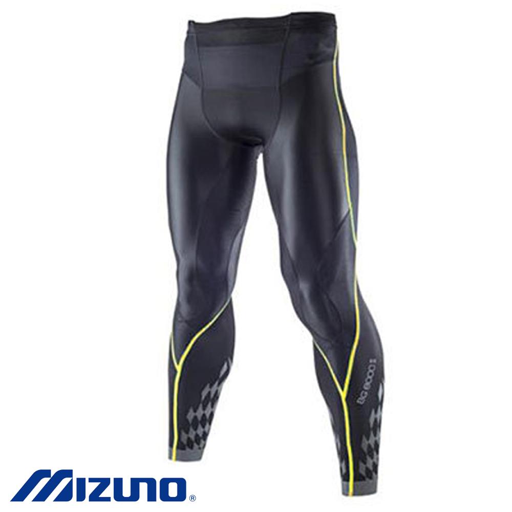 Mizuno BG8000Ⅱ 男緊身褲 K2MJ5B0194
