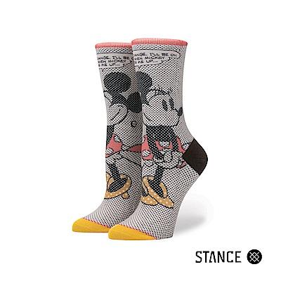 STANCE TICK TOCK MINNIE GIRLS-女童襪-Disney童襪系列