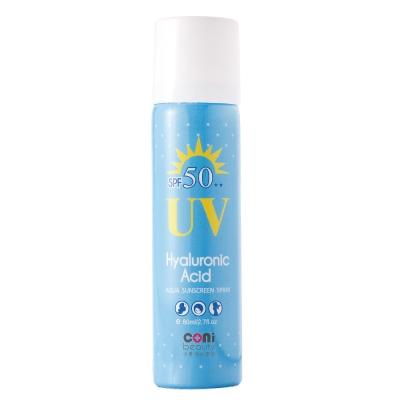 coni-beauty-玻尿酸超水感防曬噴霧SPF