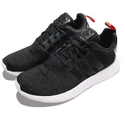 adidas 休閒鞋 NMD_R2 運動 男鞋