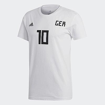 adidas Özil 短袖上衣 男 CW2151