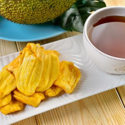 每日優果 菠蘿蜜脆片(160g)