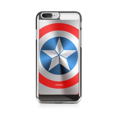 OpenBox iPhone 7 Plus 漫威金屬質感手機保護殼