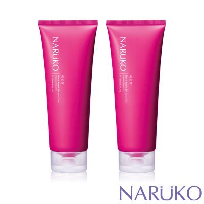 NARUKO牛爾 森玫瑰水立方洗面霜EX 2入組