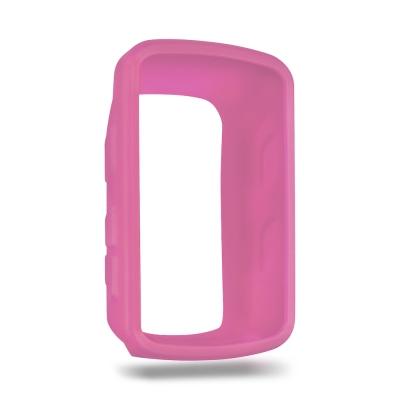 GARMIN Edge 520 粉色果凍套