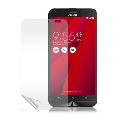 VXTRA ASUS ZenFone Go 5.5吋 ZB552KL 高透光亮面耐磨保護貼