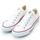 CONVERSE-男休閒鞋M7652C-白