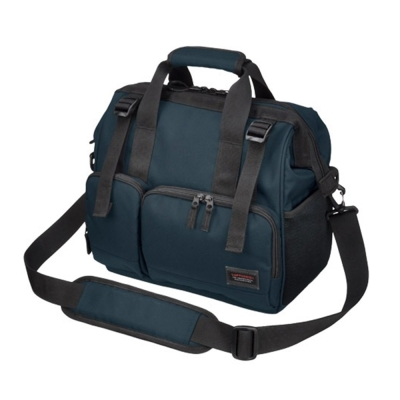 HAKUBA LUFTDESIGN SWIFT02側背包(M/藍色)