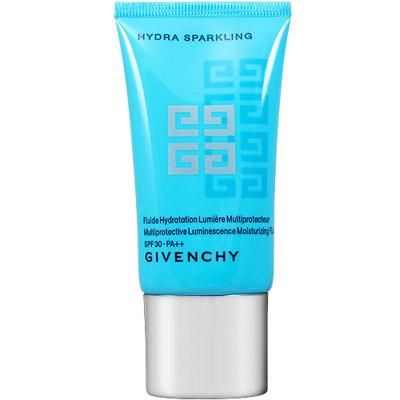 GIVENCHY-紀梵希-水晶靈多元防護保濕亮采乳液-SPF30-PA-50ml