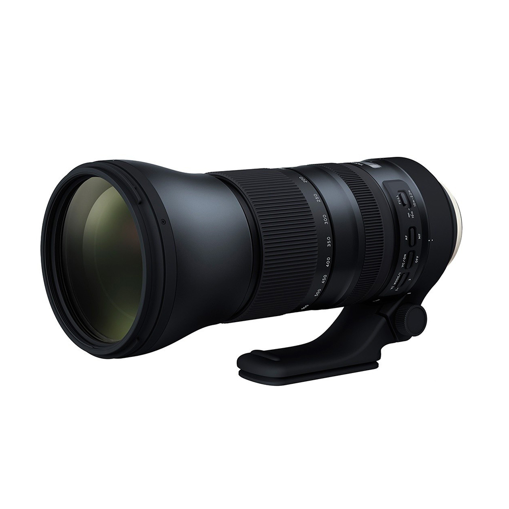 (A022)TAMRON SP150-600mm Di VC USD 公司貨