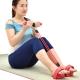 可調式三管腳踏拉繩拉力器 product thumbnail 1
