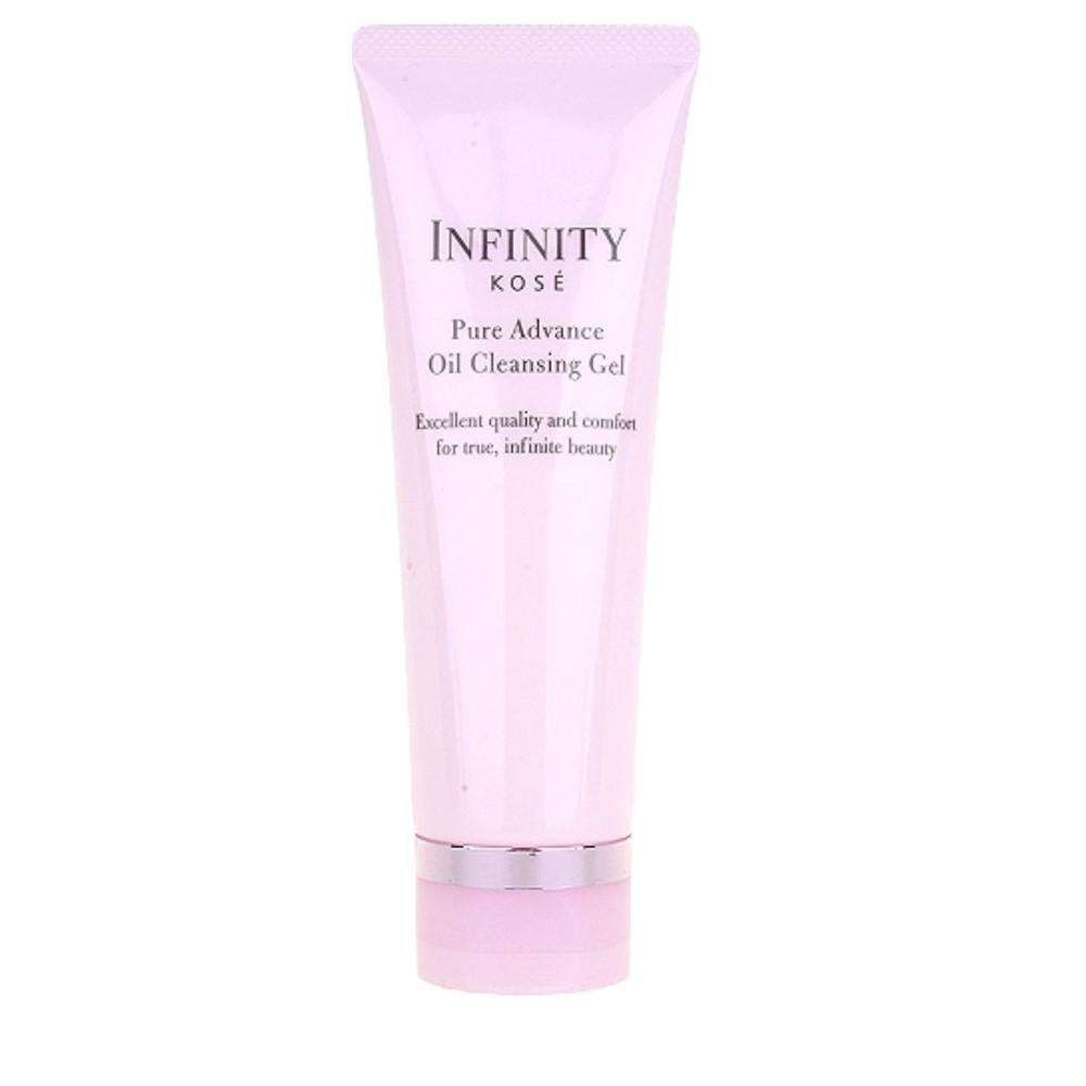 KOSE 高絲 INFINITY無限肌緻 淨潤卸妝霜(120G)