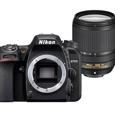 Nikon D7500+18-140mm VR 單鏡組*(平輸中文)