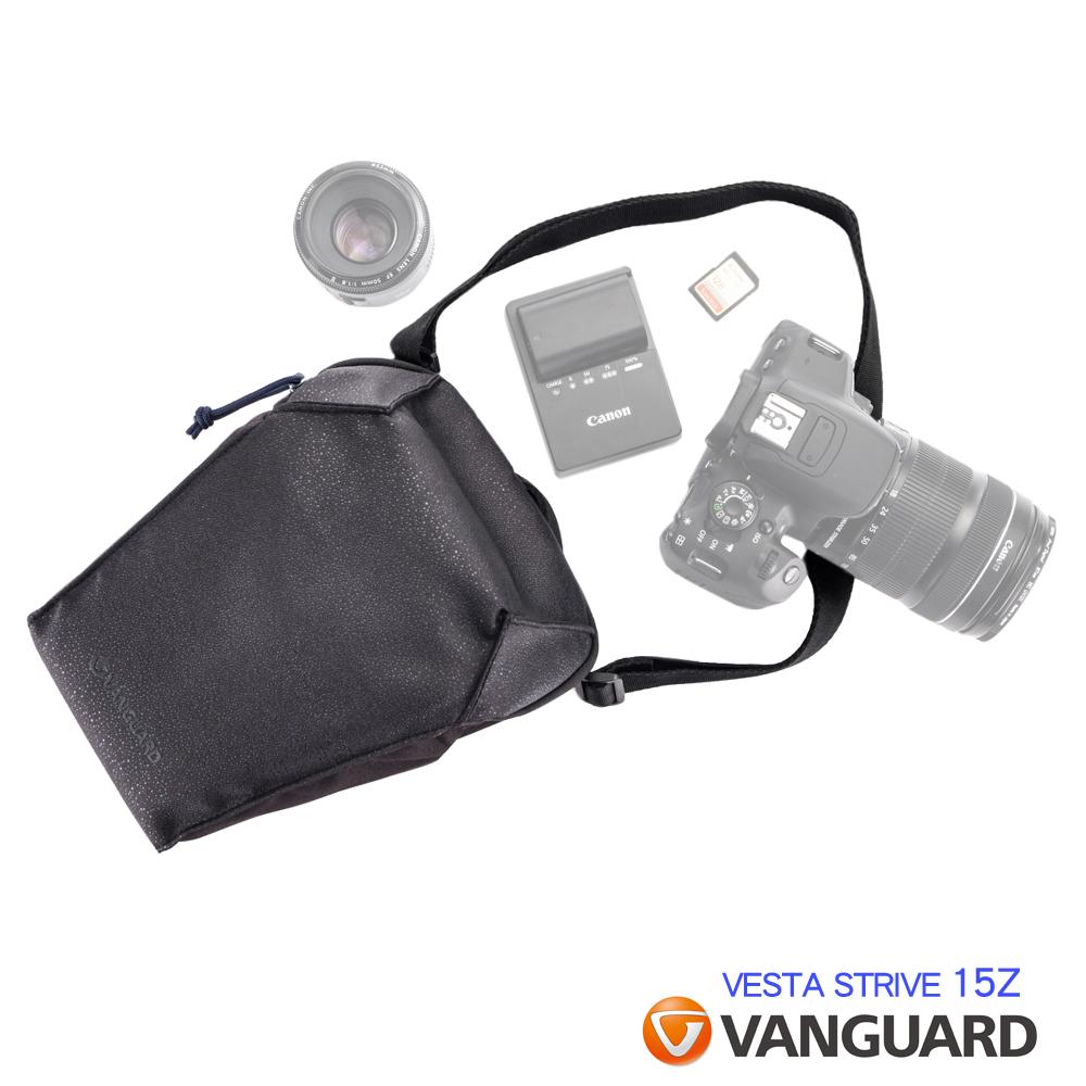 Vanguard 15z Vesta Strive Yahoo 30 Messenger Camera Bag
