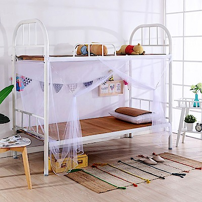 ENNE-加密型學生宿舍掛式蚊帳/顏色隨機