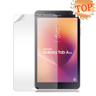 Samsung Galaxy Tab A 2017 T385 T380高透光亮面...