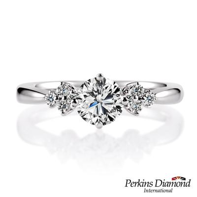 PERKINS 伯金仕 - Joseph系列 0.30克拉鑽石戒指