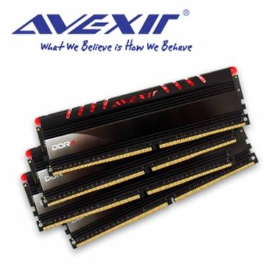 宇帷國際核心系列記憶體DDR4-2400-32GB