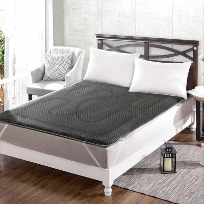 吸濕排汗4D立體透氣床墊加大一件式-2色