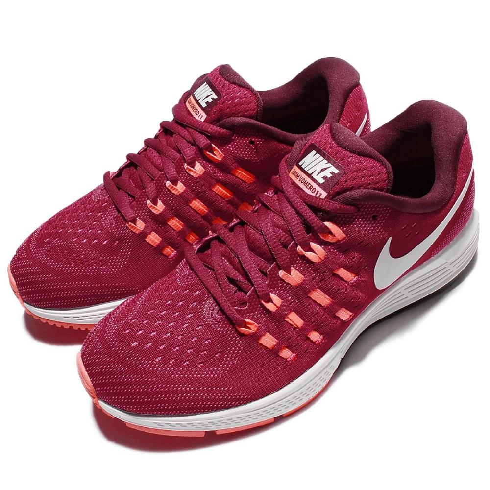 Nike 慢跑鞋 Air Zoom Vomero 女鞋