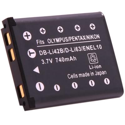 Kamera-鋰電池-for-Olympus-LI