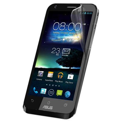 ASUS PadFone 2 A68 變形手機 晶磨高光澤螢幕保護貼 螢幕貼(一入)