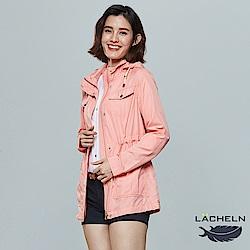 【LACHELN】時尚修身抗UV外套(L71W508)
