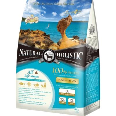 LV藍帶無穀濃縮 全齡用1.8kg 太平洋+膠原蔬果