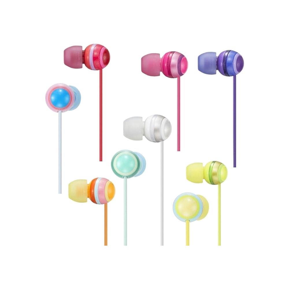 SONY密閉型立體聲耳道式耳機MDR-EX40LP