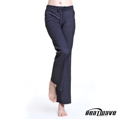 Heatwave-機能瑜珈-韻律褲-長褲-舒放漫舞