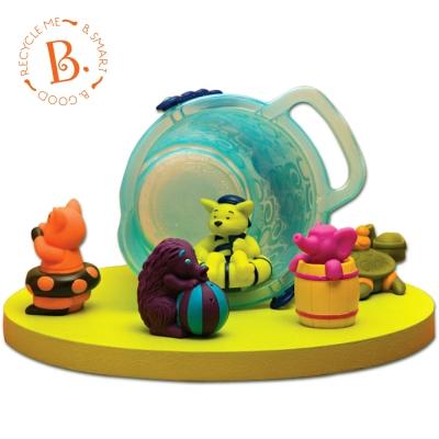 【麗嬰房】美國 B.Toys 貝思愛玩水