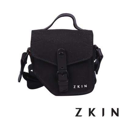 ZKIN RAW Mothman 重裝冒險單肩相機包(黑色)