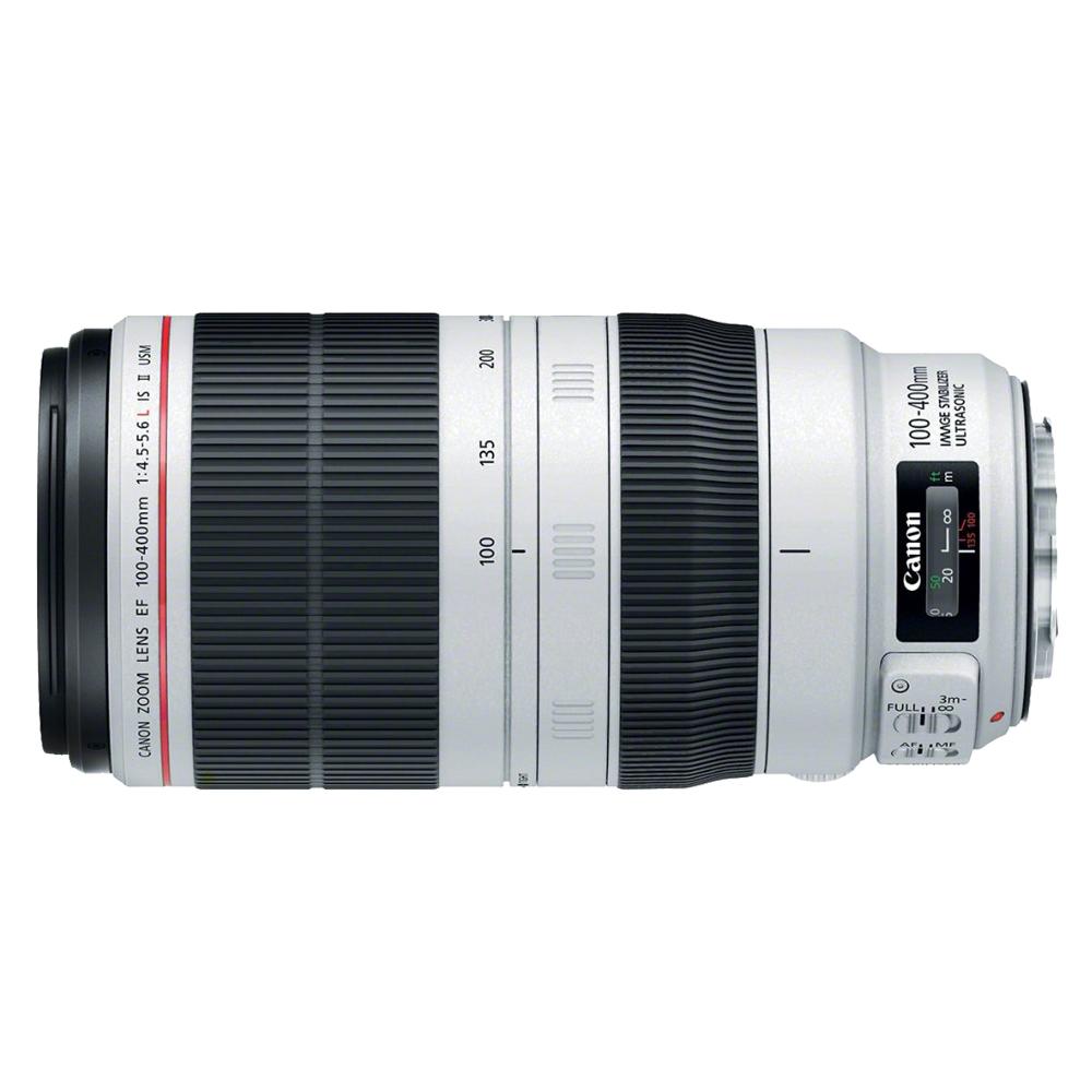 Canon EF 100-400mm f/4.5-5.6L IS II USM (公司貨)