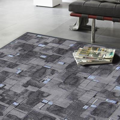 范登伯格 - 朝暘 朝暘 進口地毯-星辰 (灰) (小款-100x150cm)