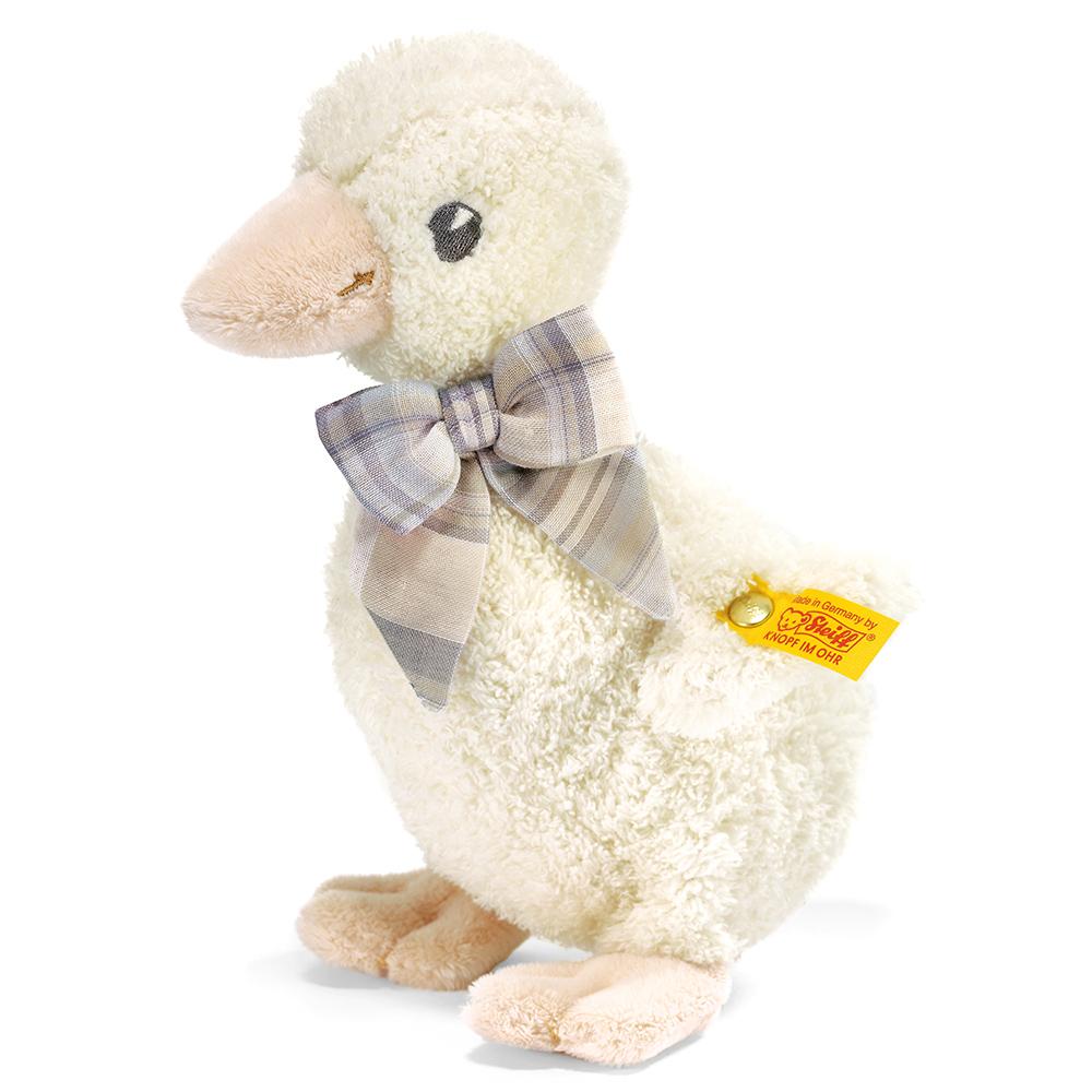 STEIFF泰迪熊 - 嬰幼兒玩偶 Little Baby Daggi Duck
