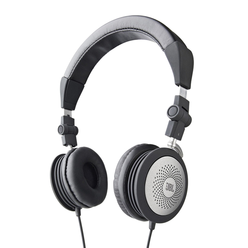 [JBL] Reference 410 便攜折疊式頭戴式立體聲耳機