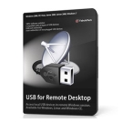 USB for Remote Desktop單機授權(5 User Session)