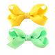 Chubby Baby巧比貝比 兒童寶寶髮夾Butterfly(A) product thumbnail 1