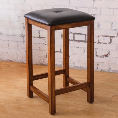 Boden-伊恩方形吧檯椅(單張)