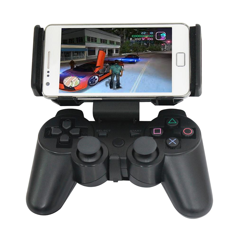 GAMEHOOK 手機遊戲支架 (支援PS3手把)