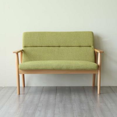 YKS-美好時光。北歐風雙人造型椅(兩色)