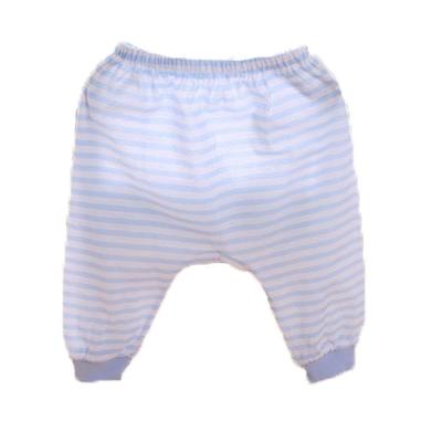 薄款初生嬰兒褲 a 14035