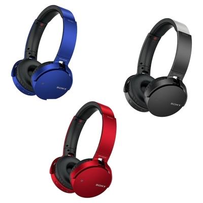 SONY 重低音頭戴式藍牙耳麥MDR-XB 650 BT
