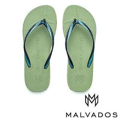 【Malvados 魅凡朵】基本款人字拖 playa 普拉雅《歡樂時光》