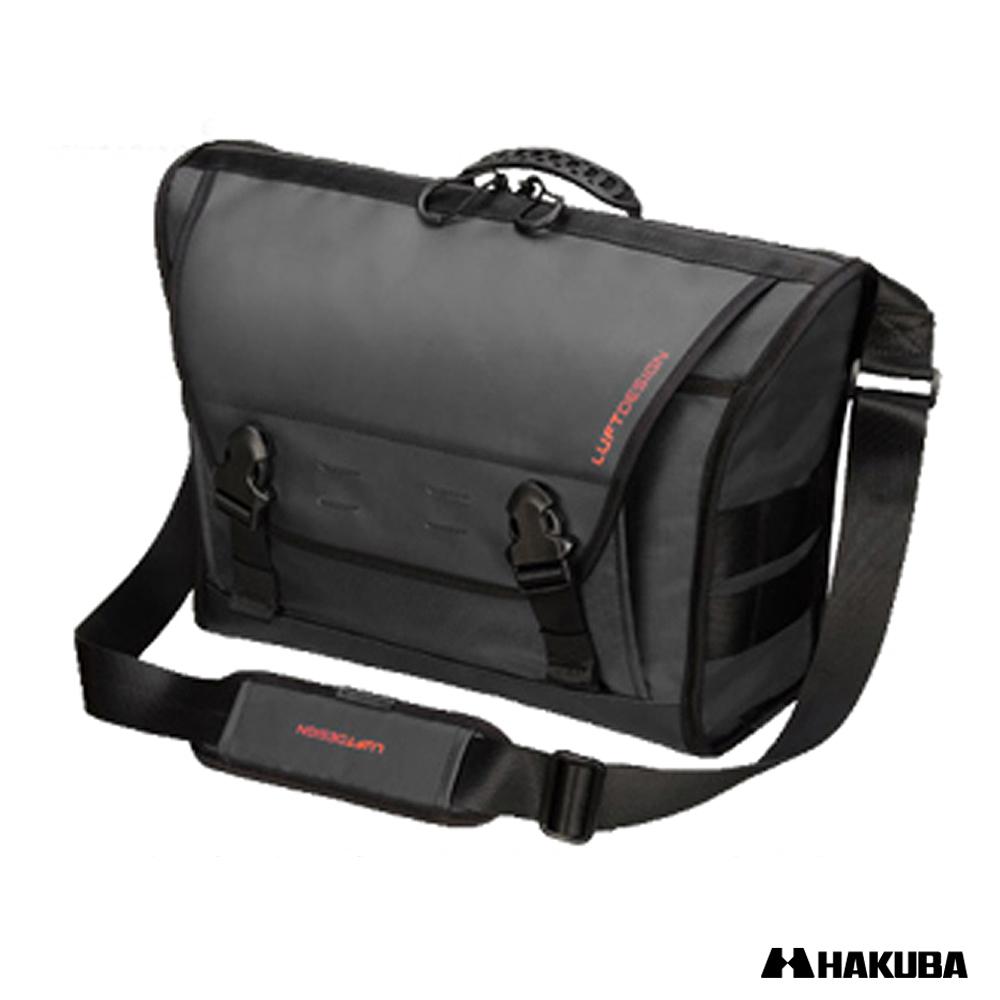 HAKUBA RESIST ZIP SHOULDER BAG 防水相機包